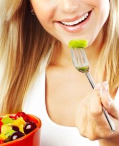 Худеем без диет. Привычки питания, которые не дадут вам поправиться