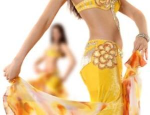 Танец живота – философия, искусство, фитнес