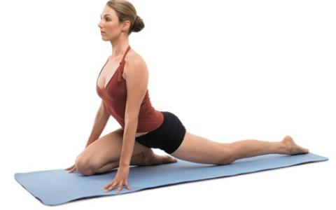 Эффективные упражнения для красивой осанки