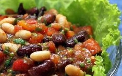 Готовим овощи, сохраняя витамины