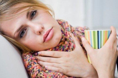 Мононуклеоз - причины, лечение, меры предосторожности